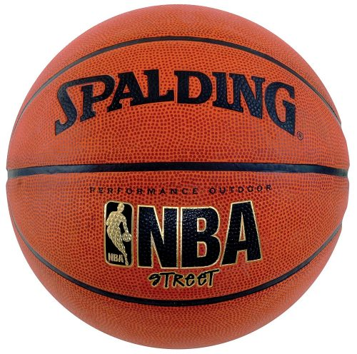 Spalding NBA Street Basketball-Best Basketballs