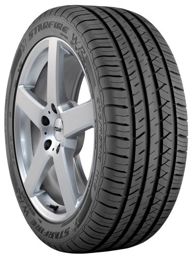 Starfire WR All-Season Radial Tire