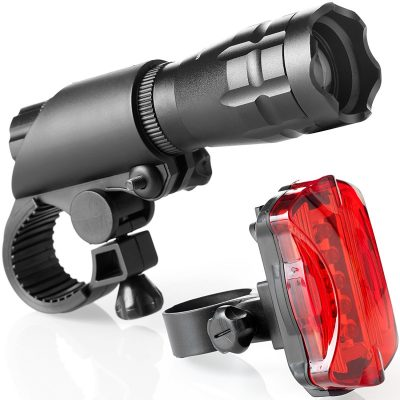 Super Bright LED Lights for Your Bicycle