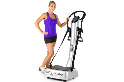 3G Cardio AVT 3.0 Vibration Machine