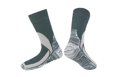Unisex Mid-Calf Waterproof Windproof & Breathable Socks