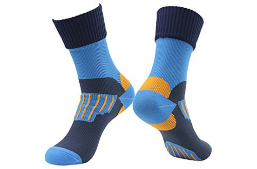 Waterproof Breathable Gift Socks