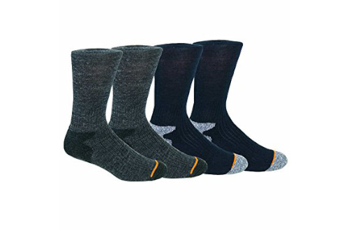 Weatherproof Premium Wool Blend Socks