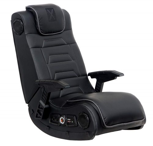 X Rocker Floor Chairs 51259 Pro H3 4.1 Audio Gaming Chair, Wireless
