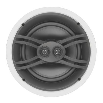 Yamaha NS-IW480CWH 3-way In-ceiling Speaker System
