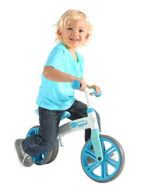 Yvolution Y Velo Junior | No-Pedal Balance Bike for Kids