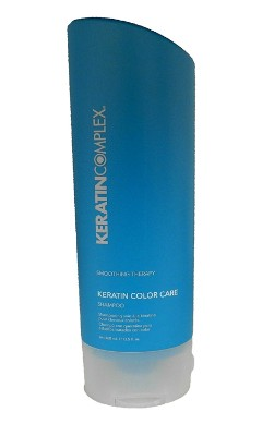 Keratin Complex Smoothing Therapy Keratin Color Care Shampoo - 13.5 Oz.
