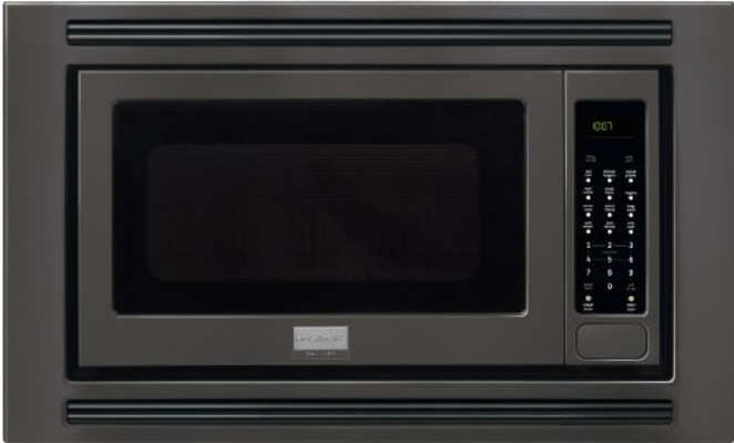 Frigidaire FGMO205KB 24 Gallery Series 2.0 cu. ft. Capacity Built-In Microwave Oven