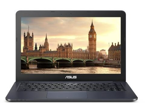 ASUS L402WA-EH21 Thin and Light