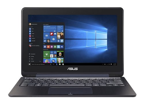 ASUS VivoBook TP200SA-DH01T-BL 11.6 inch display Thin and Lightweight