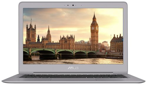 ASUS ZenBook Ultra-Slim Laptop-Asus Laptops