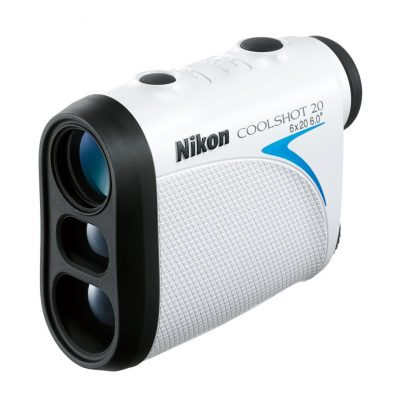 Nikon Coolshot 20 Golf Rangefinder (US Version)