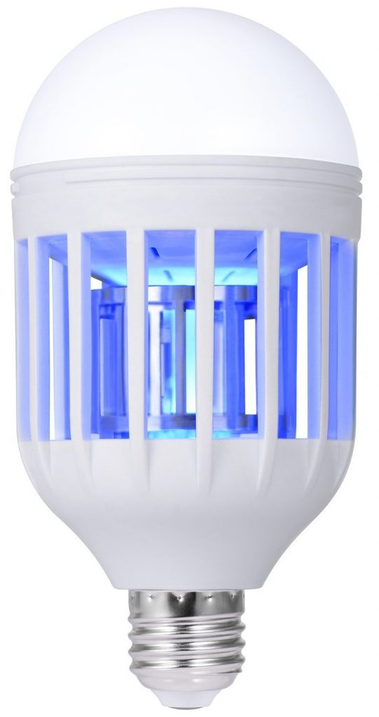 Boomile Bug Zapper Light Bulb