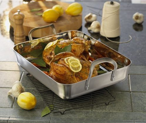 Calphalon Contemporary Roasting Pan
