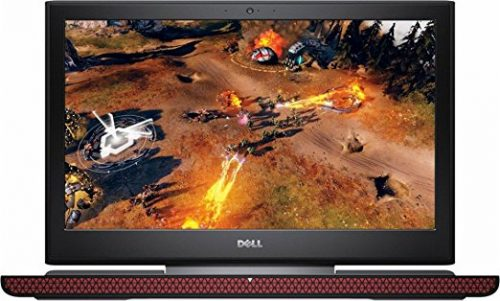 Dell Inspiron 15 7000 Series Gaming Edition 7567 Laptop