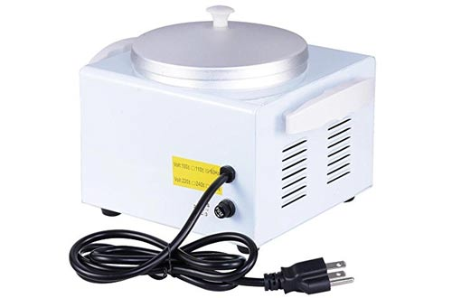 Portable Salon Electric Hot Wax Warmer Heater
