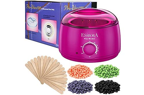 ESARORA Electric Hair Removal Waxing