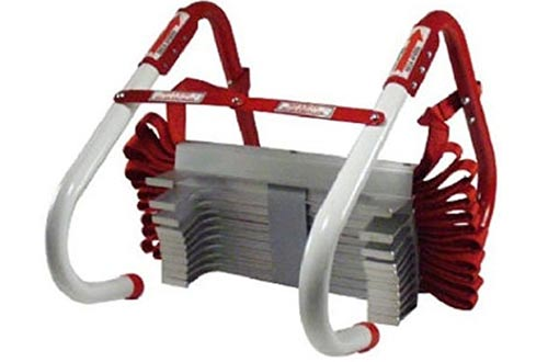 Kiddle Emergency Fire Escape Ladder