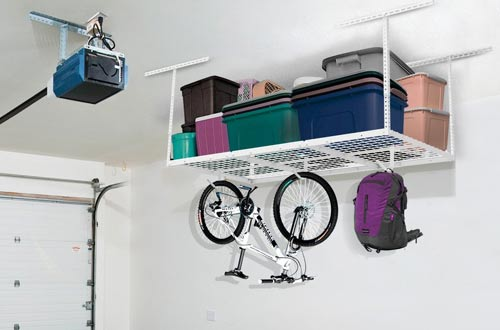 FLEXIMOUNTS 3x6 Overhead Garage Storage