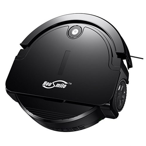 Housmile Robotic Vacuum Cleaners