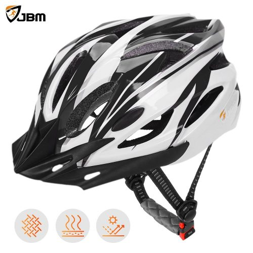 JBM Adult Cycling Bike Helmet