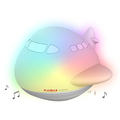 MIPOW Color Changing LED Mood Lamp