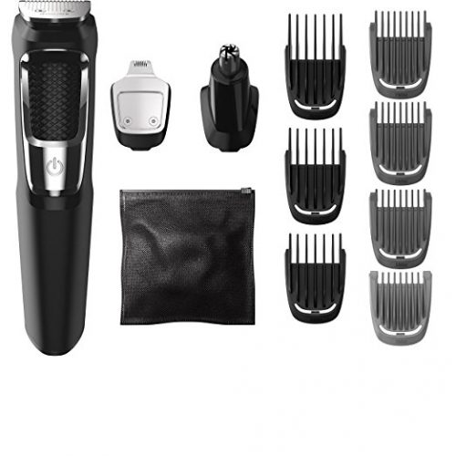 Philip Norelco Multigroom All-in-one 3000