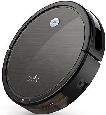 Power Boost Tech, eufy Robovac 11+, robotic vacuum cleaner