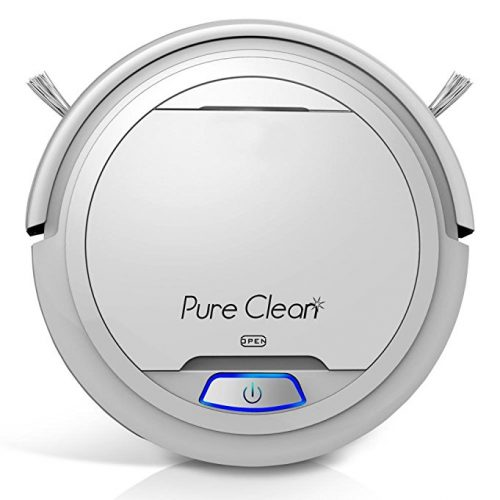 Pureclean Automatic Robotic Vacuum Cleaners
