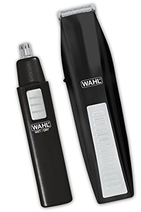 Wahl Beard Trimmer with Bonus Personal trimmer