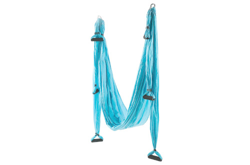 CO-Z Aerial Yoga Swing Sling Trapeze Inversion Equipment Flying Yoga Hammock