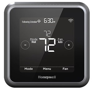 Wi-Fi Thermostat For Home Use