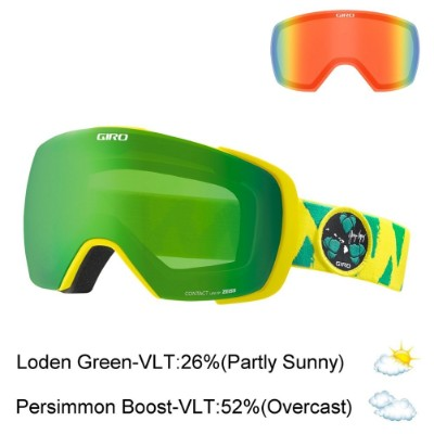 Giro Contact Snow Goggles