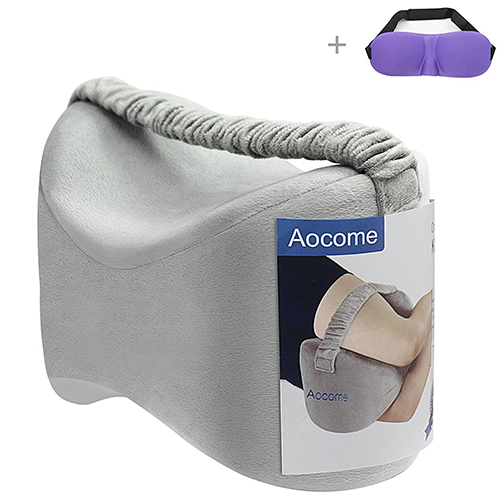 Aocome-Knee-Pillow-for-Side-Sleepers