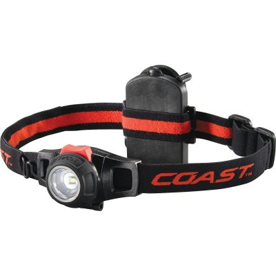 Coast HL7 Focusing 285 Lumen LED Headlamp