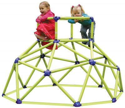 Monkey Bars Climbing Tower