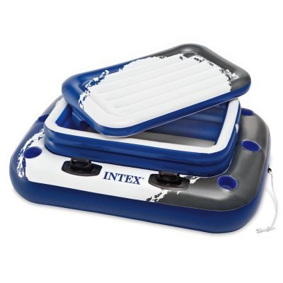 Intex Mega Chill II Float Cooler TOP 10 BEST FLOATING COOLERS IN 2020 REVIEWS