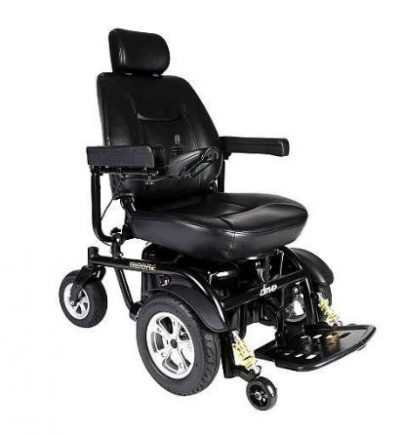 Drive Medical 2850hd Power Chair  sc 1 st  TheZ7 & TOP 10 BEST ELECTRIC WHEELCHAIRS IN 2018 REVIEWS - thez7