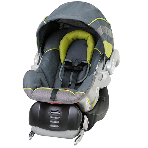 Baby-Trend-Flex-Loc-Infant-Car-Seat