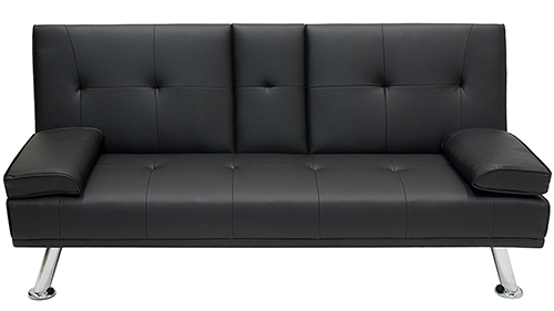 Best-Choices-Product-Modern-Entertainments-Futon-Sofa-Beds-with-Fold-Up-and-Down-Recliner