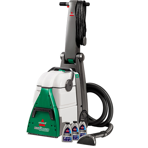 Bissel-Big-86T3-Green-Professional-Carpet-Cleaner