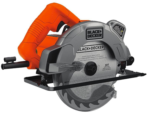 Black-&-Decker-Circular-Saw