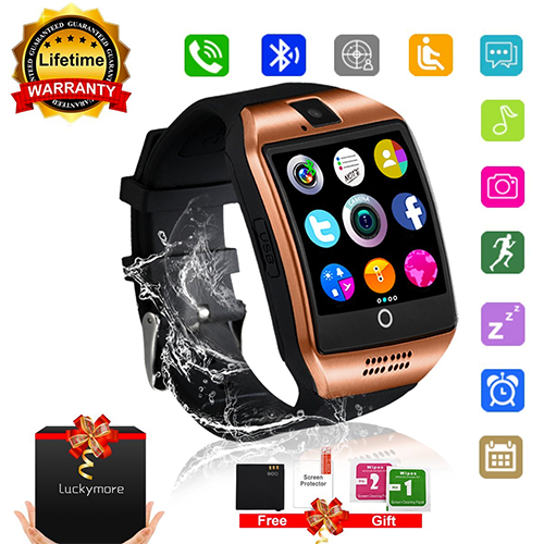 Top 10 Smartwatch For Kids Reviews In 2019 Thez7