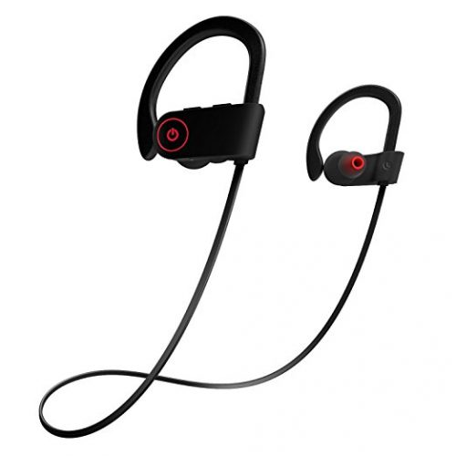 Bluetooth headphones, Otium best wireless sport headphone