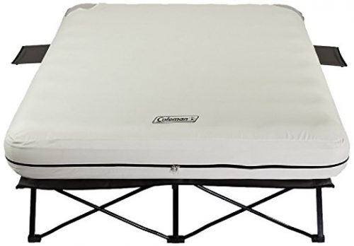Coleman Queen Airbed Folding Co