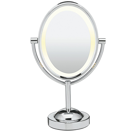 Conair-Double-Sided-Lighted-Mirror