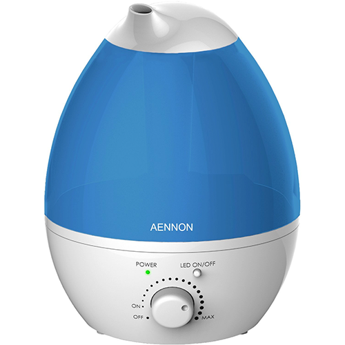 Cool-Mist-Humidifier-(Aennon-Humidifier)