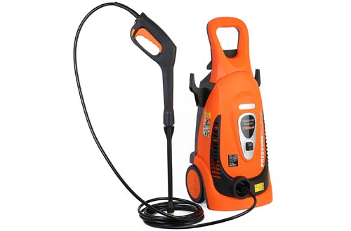 Ivation Electric Pressure Washer 2200 PSI