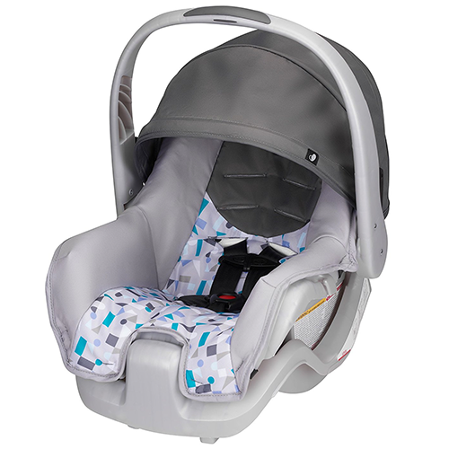 Evenflo-Nurture-Infant-Car-Seat