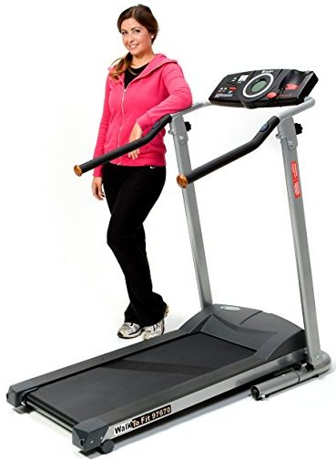 Exerpeutic Electric Treadmills For Home TF900